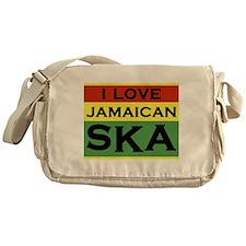 love-ska-w.png Messenger Bag