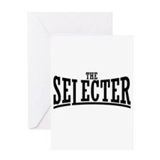 the-selecter-w.png Greeting Card