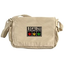 legalize-w.png Messenger Bag
