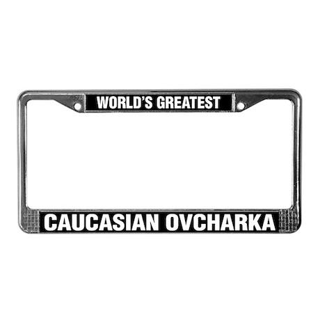 World's Greatest Caucasian Ovtcharka