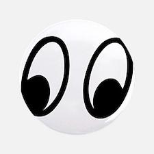 """Moon Eyes 3.5"""" Button"""