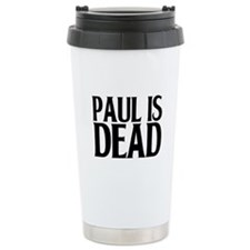 pauldead1.png Travel Mug