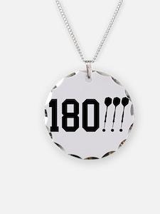 180 Darts!!! Necklace