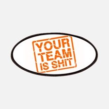 Your Team is Shit Patches