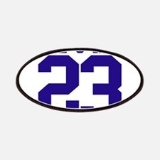 no23-blue.png Patches