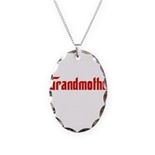 grandmother-w.png Necklace