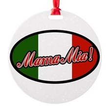 mamamia.png Ornament