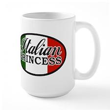 italian-princess.png Mug