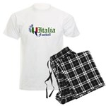 italia-football.png Men's Light Pajamas