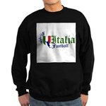 italia-football.png Sweatshirt (dark)