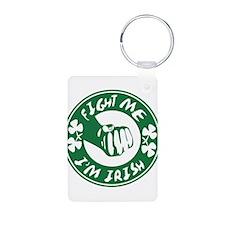 fightme-irish.png Keychains