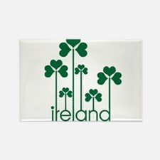 new-ireland-g.png Rectangle Magnet (10 pack)