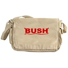 bush-dev-wht.png Messenger Bag