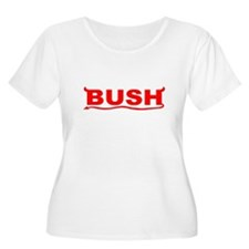 bush-dev-wht.png T-Shirt