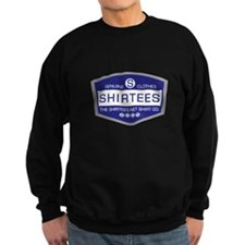 shirtees-logo-w.png Sweatshirt