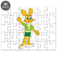 zayac Puzzle
