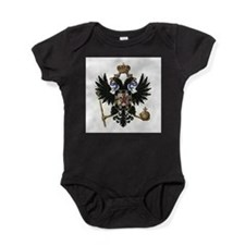 the-romanovs-w.png Baby Bodysuit