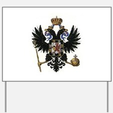 the-romanovs-w.png Yard Sign