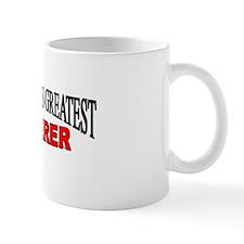 """""""The World's Greatest Caterer"""" Mug"""