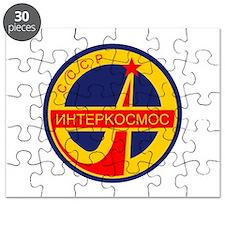 soviet Puzzle