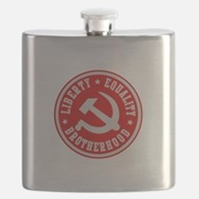 Unique Stalin Flask