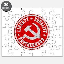 Funny Lenin Puzzle