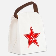 soviet-star-white-w.png Canvas Lunch Bag