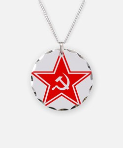 soviet-star-white-w.png Necklace