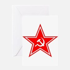 soviet-star-white-w.png Greeting Card