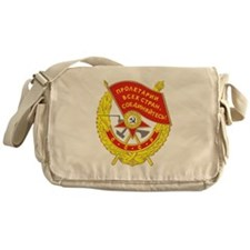 redflag.png Messenger Bag