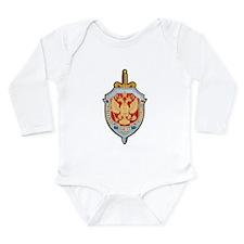 FSB.png Long Sleeve Infant Bodysuit