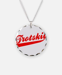 trotskii-w.png Necklace