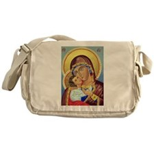Unique Ukraine Messenger Bag