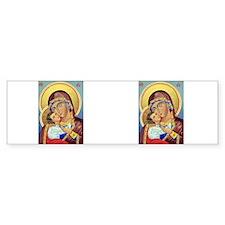Christ's Bumper Sticker