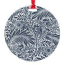 Morris Print Ornament