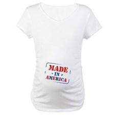 Made In America Shirt (Tummy)