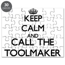 Cute Tool makers Puzzle