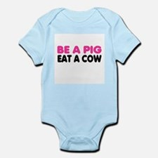 Funny Rednecks Infant Bodysuit