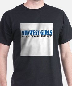 Unique Wisconsin women T-Shirt