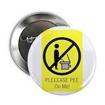 Pee on Me Button