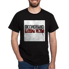 Funny Earthquake hurricane T-Shirt