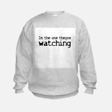 Unique I want to believe Sweatshirt
