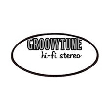 GROOVYTUNE hi-fi stereo Patches