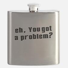 Unique Pimp Flask