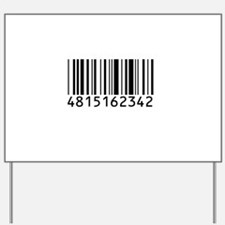 barcode-w.png Yard Sign