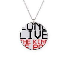 King of Pop Necklace