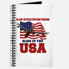 B-52 Stratofortress Journal