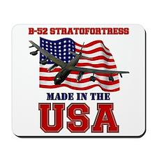 B-52 Stratofortress Mousepad