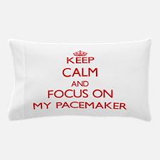 Unique Pacemakers Pillow Case