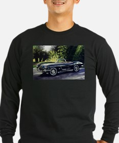 62 vette Long Sleeve T-Shirt